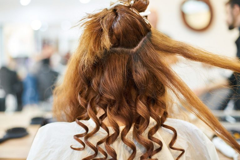 hair, hairdresser, maintenance
